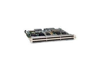 Cisco Catalyst 6800 Series Gigabit Ethernet Fiber Module with DFC4