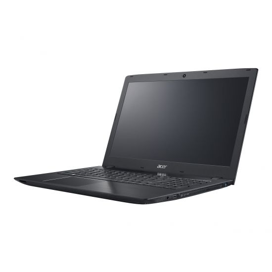 Acer Aspire E 15 E5-575G-71AM - 8GB Core i7 GTX950M 2GB 512GB SSD 15.6´´ Full HD Obsidian sort