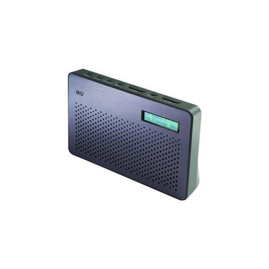 IRC CANVAS - DAB bærbar radio