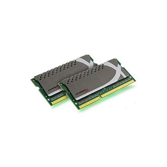 HyperX PnP &#45 4GB: 2x2GB &#45 DDR3 &#45 1866MHz &#45 SO DIMM 204-PIN - CL11
