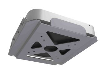 Compulocks Mac Mini Secure Mount Enclosure with Lockable Head