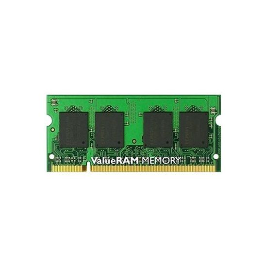 Kingston ValueRAM &#45 1GB &#45 DDR &#45 400MHz &#45 SO DIMM 200-PIN - CL3
