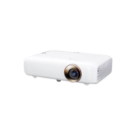 LG MiniBeam PH550G - DLP-projektor - 3D - WiDi / Miracast Wi-Fi Display