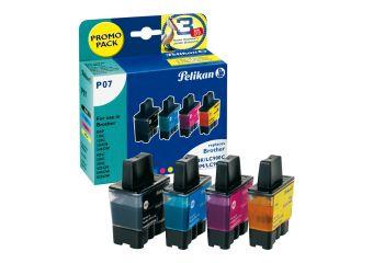 Pelikan Promo Pack P07