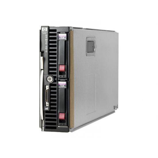 HPE ProLiant BL460c - indstikningsmodul - Xeon L5240 3 GHz - 2 GB