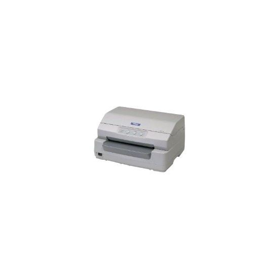 Epson PLQ 20D - printer til bankbøger - monokrom - dot-matrix