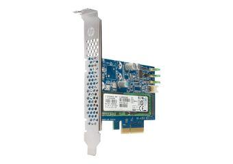 HP Turbo Drive G2 &#45 256GB