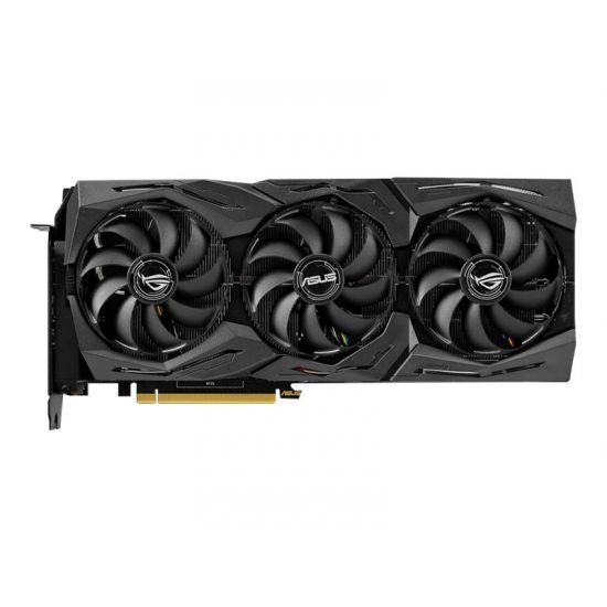 ASUS ROG-STRIX-RTX2080TI-O11G-GAMING &#45 NVIDIA RTX2080Ti &#45 11GB GDDR6 - PCI Express 3.0 x16