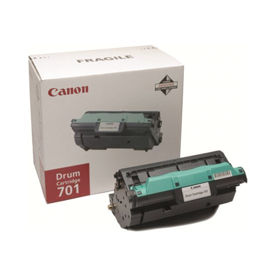 Canon 701 - tromlekit