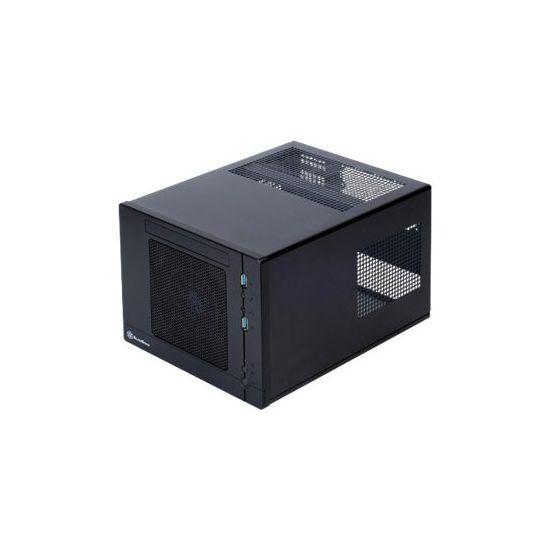 SilverStone SUGO SG05-Lite - desktopmodel - Mini-DTX