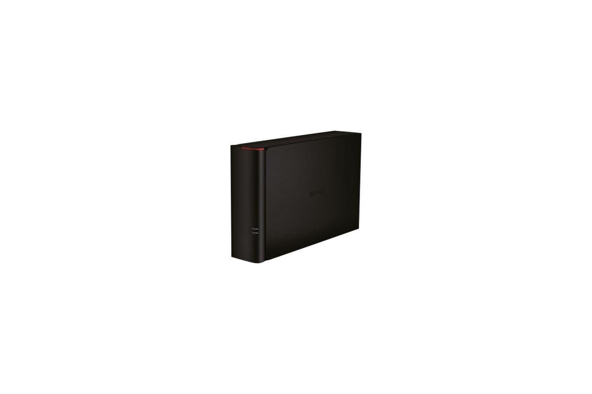 BUFFALO DriveStation DDR &#45 3TB
