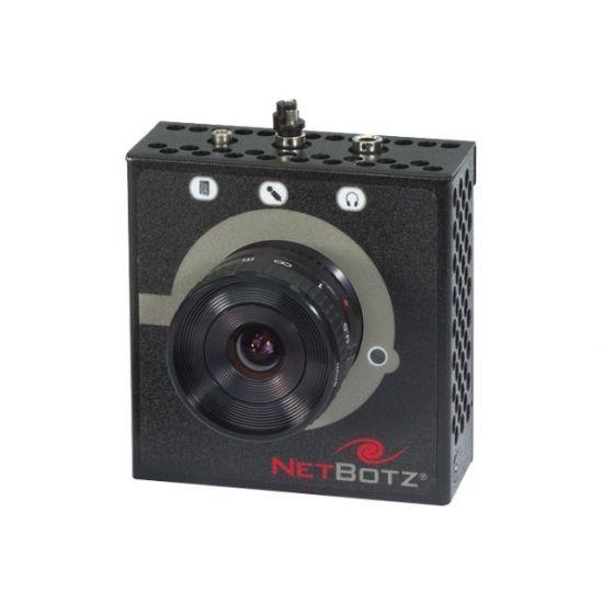 APC NetBotz Camera Pod 120 - overvågningskamera