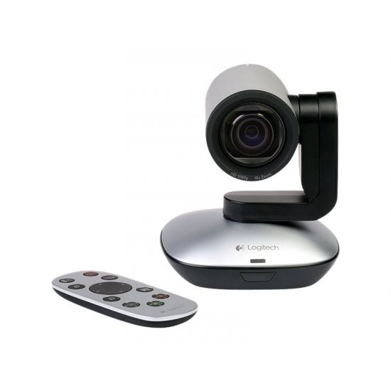Logitech PTZ Pro Camera - konferencekamera