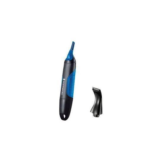 Remington NE3750 Nano Series - trimmer - blå/sort