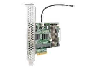 HPE Smart Array P440/2GB with FBWC