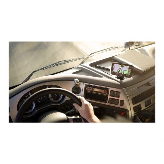TomTom GO Professional 6250 - GPS navigator