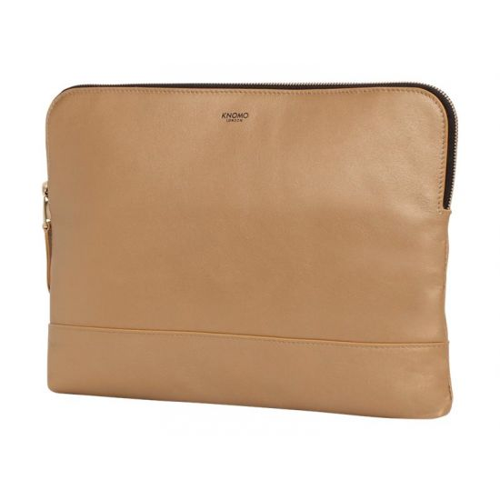 Knomo Molton Cross Body Clutch - bæretaske til notebook