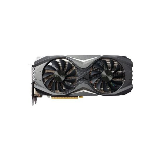 ZOTAC GeForce GTX 1070 &#45 NVIDIA GTX1070 &#45 8GB GDDR5X - PCI Express 3.0 x16