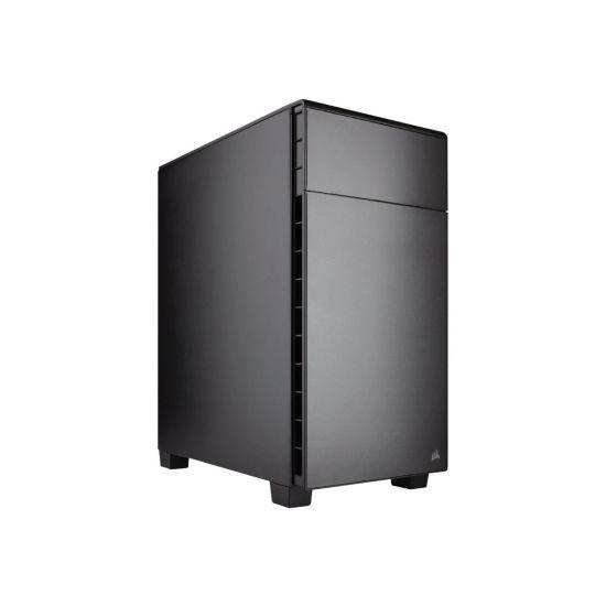 Corsair Carbide Series Quiet 600Q - bigtower - udvidet ATX