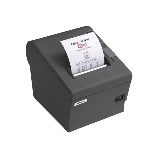 Epson TM T88IV - kvitteringsprinter - to-farvet (monokrom) - termisk linje