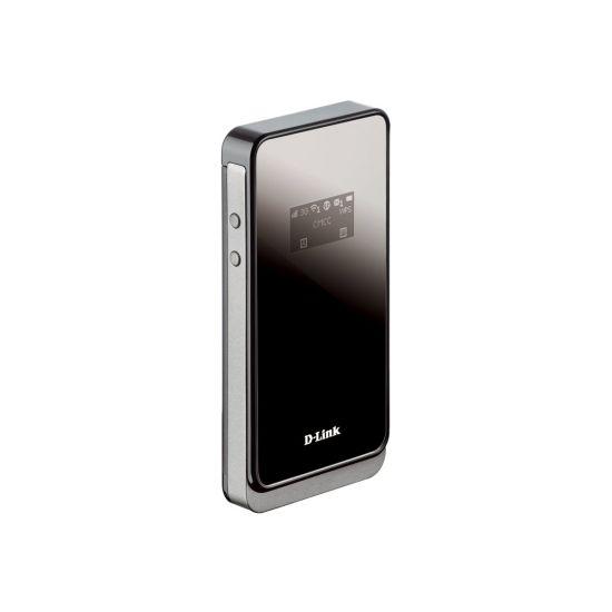 D-Link DWR-730 - mobilt hotspot - 3G