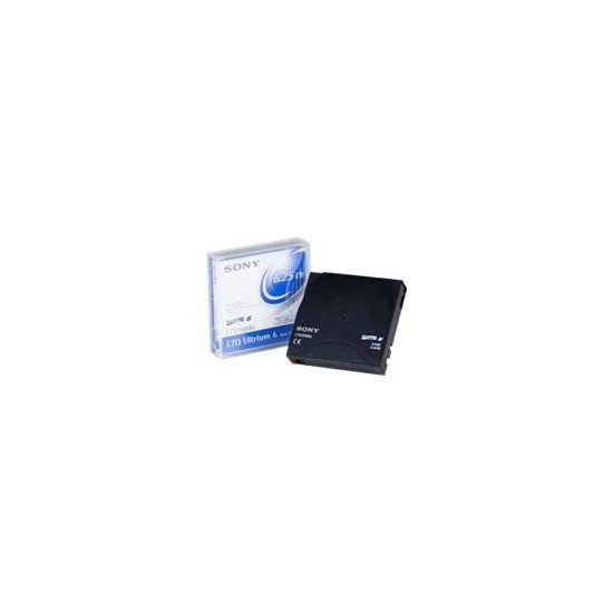 Sony LTX-2500GN - LTO Ultrium x 1 - 2.5 TB - lagringsmedie
