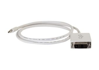 C2G Mini DisplayPort to DVI-D Adapter Cable