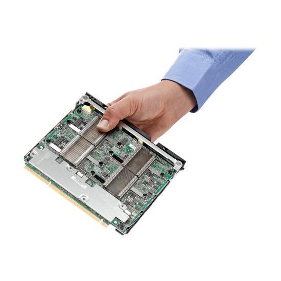 HPE ProLiant m700 - patron - Opteron X2150 1.5 GHz - 32 GB - 0 GB