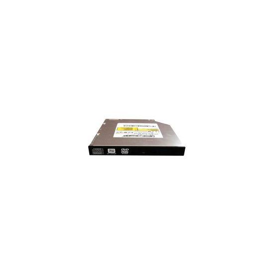 "Fujitsu DVD SuperMulti &#45 DVD±RW (±R DL) / DVD-RAM - 5.25"" x 1/2H &#45 Serial ATA"