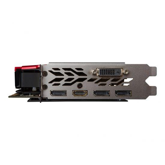 MSI GTX 1070 GAMING 8G &#45 NVIDIA GTX1070 &#45 8GB GDDR5 - PCI Express 3.0 x16