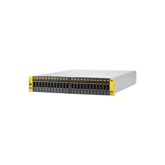 HPE 3PAR StoreServ 8200 2-node Storage Base - harddisk-array