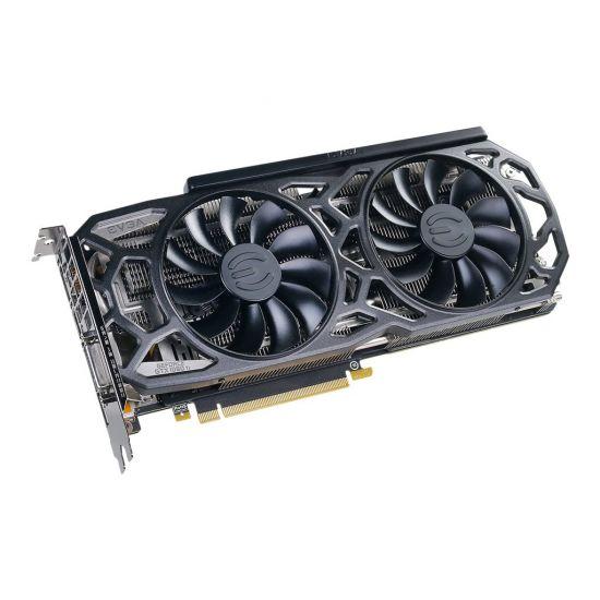 EVGA GeForce GTX 1080 Ti SC GAMING &#45 NVIDIA GTX1080Ti &#45 11GB GDDR5X - PCI Express 3.0 x16