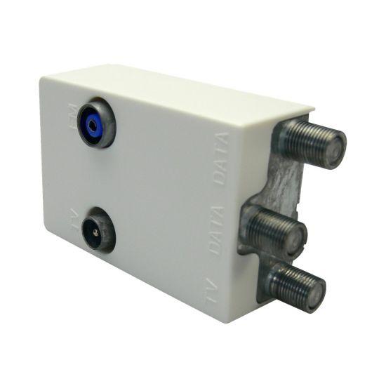 Sandberg RF-forstærker