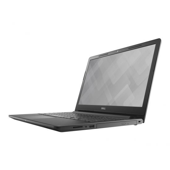 "Dell Vostro 15 3568 - Intel Core i5 (7. Gen) 7200U / 2.5 GHz - 8 GB DDR4 - 256 GB SSD - Intel HD Graphics 620 - 15.6"" Win 10 Pro"