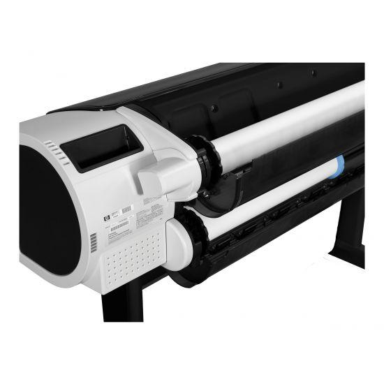 HP DesignJet T1300 PostScript ePrinter - stor-format printer - farve - blækprinter