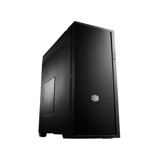 Cooler Master Silencio 652S - miditower - ATX