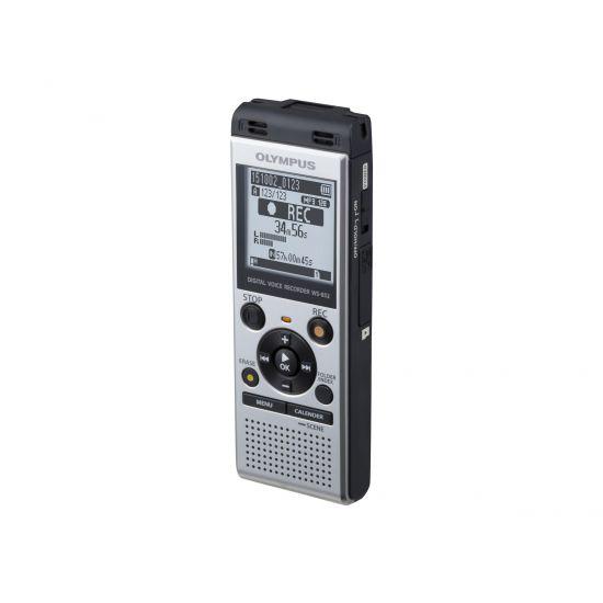 Olympus WS-852 - stemmeoptager
