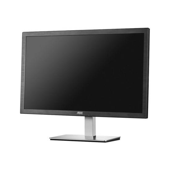 "AOC Value E2476VWM6 - LCD-skærm - Full HD (1080p) - 23.6"""