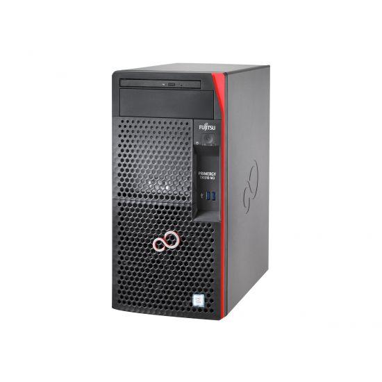 Fujitsu PRIMERGY TX1310 M3 - tower - Xeon E3-1225V6 3.3 GHz - 8 GB - 2 TB
