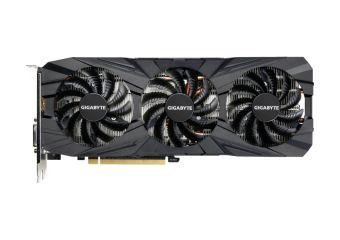 Gigabyte GeForce GTX 1080 Ti Gaming OC BLACK 11G &#45 NVIDIA GTX1080Ti &#45 11GB GDDR5X
