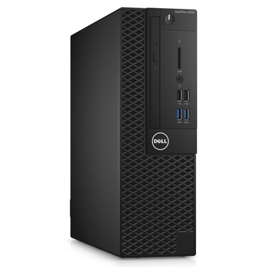 Dell OptiPlex 3050 - SFF - Core i5 7500 3.4 GHz - 8 GB - 128 GB
