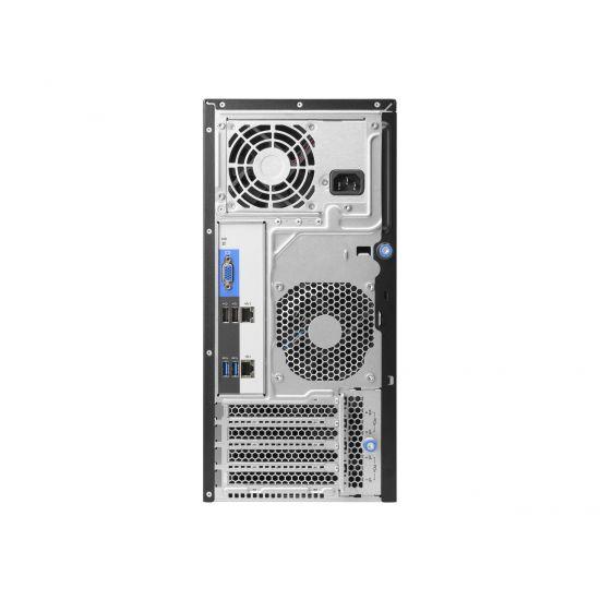 HPE ProLiant ML30 Gen9 - minitower - uden CPU - 0 GB - 0 GB