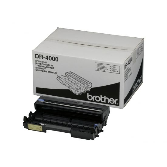 Brother DR4000 - tromlekit