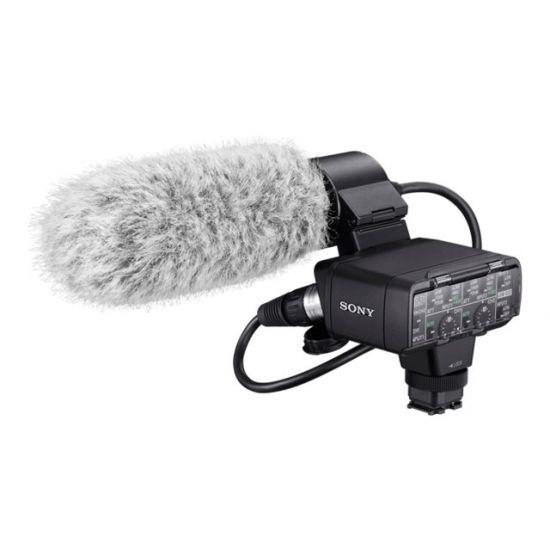 Sony XLR-K2M - adaptersæt til mikrofon