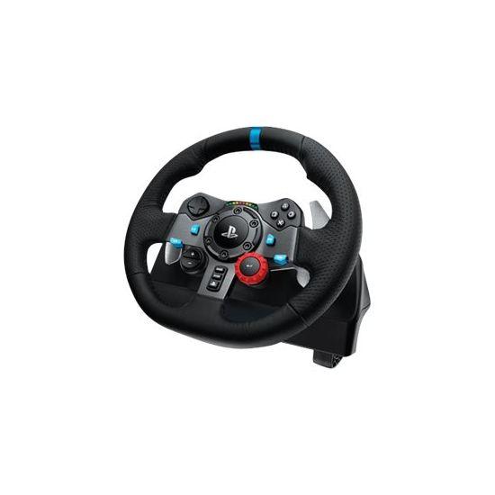 Logitech G29 Driving Force Racing Wheel (PS3/4+PC)