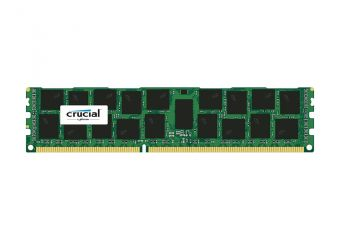 Crucial &#45 16GB &#45 DDR3 &#45 1866MHz &#45 DIMM 240-pin