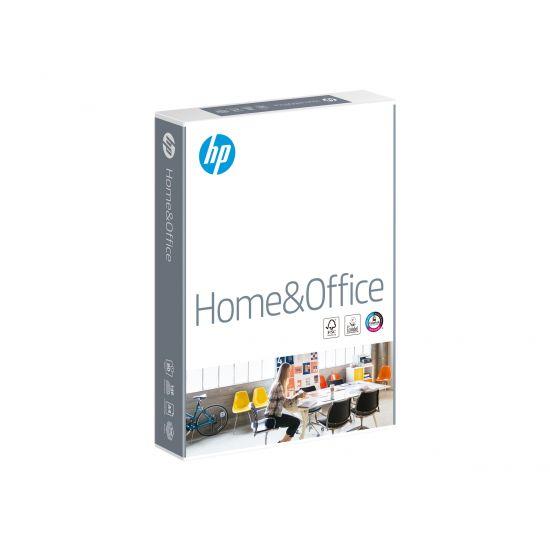 HP Home & Office Paper - almindeligt papir - 500 stk. - A4 - 80 g/m²