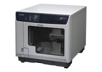 Epson Discproducer PP-100II