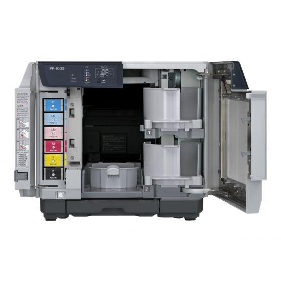 Epson Discproducer PP-100II - DVD-duplikator - SuperSpeed USB 3.0 - ekstern