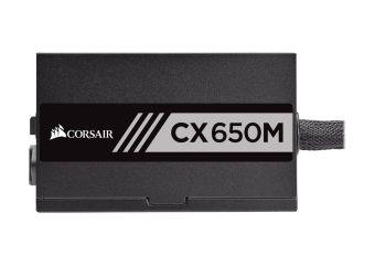 Corsair CX-M Series CX650M &#45 strømforsyning &#45 650W